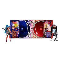 Игрушка L.O.L. Набор 2х коллекционных кукол OMG Музыкальный дуэт