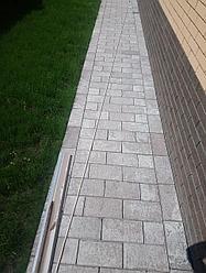 Тротуарная плитка 30*30 (гранит)