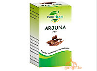 Арджуна - тоник для сердца (Arjuna IndoHerbs), 60 таб