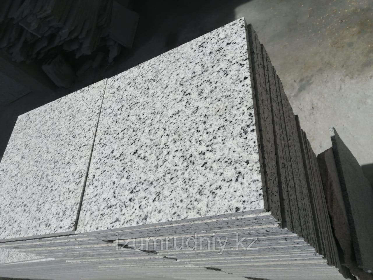 Плитка гранитная 10*30