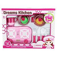 Игровой набор Inbealy Кухня 801-2