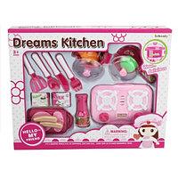 Игровой набор Inbealy Кухня 803-2