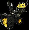 Снегоуборщик Huter SGC 4800EX (с электростартером)
