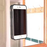 Чехол для iPhone антигравитационный из наноматериала (6/6S)