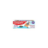 Зубная паста Colgate Детская, 3-5 лет, Клубника с мята 60 мл х 48