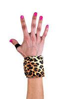 Кистевые бинты G-Loves - Cheetah, фото 1