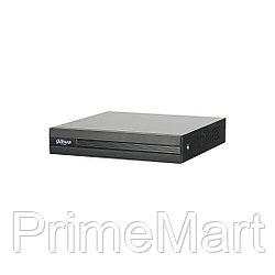 Гибридный видеорегистратор Dahua DH-XVR1B08-I