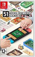 51 Worldwide Games NS
