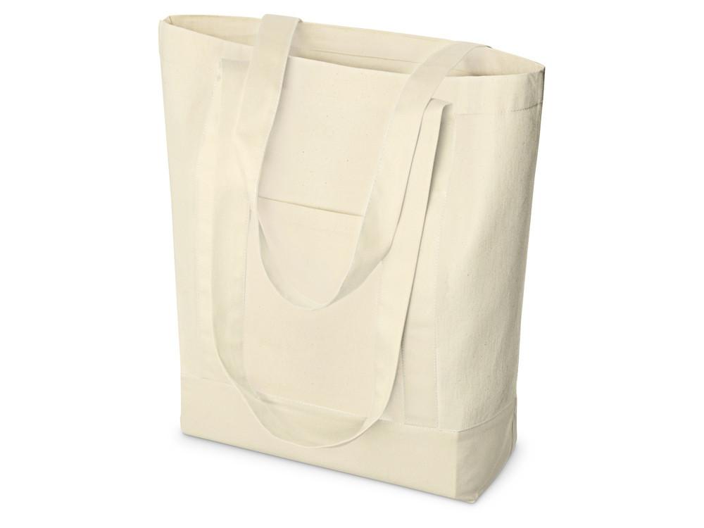Сумка для шопинга Cotton, натуральный