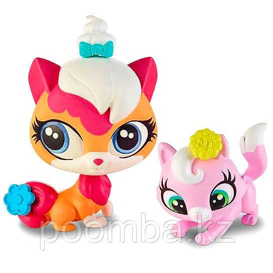 Littlest Pet Shop и ее малыш - Sugar Sprinkles