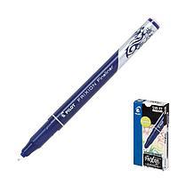 Ручка капиллярная стираемая Pilot Frixion Fineliner, узел 0.45 мм, чернила светло-розовые