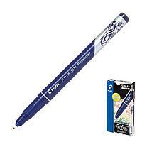 Ручка капиллярная стираемая Pilot Frixion Fineliner, узел 0.45 мм, чернила коричневые