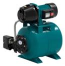 Насосный агрегат для автоматического поддержания давления LEO EKJ-602IA