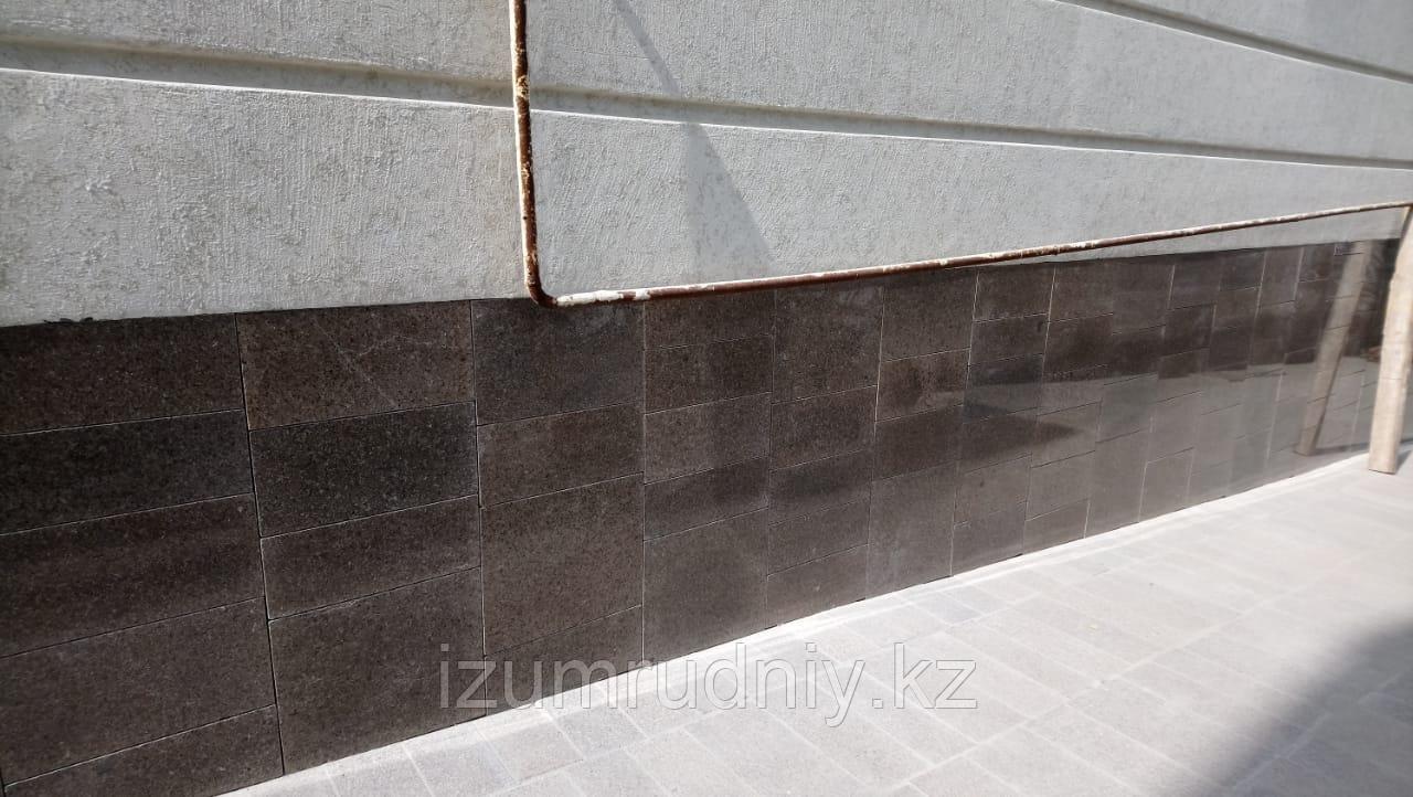 Фасадные плитки гранитные 15*30