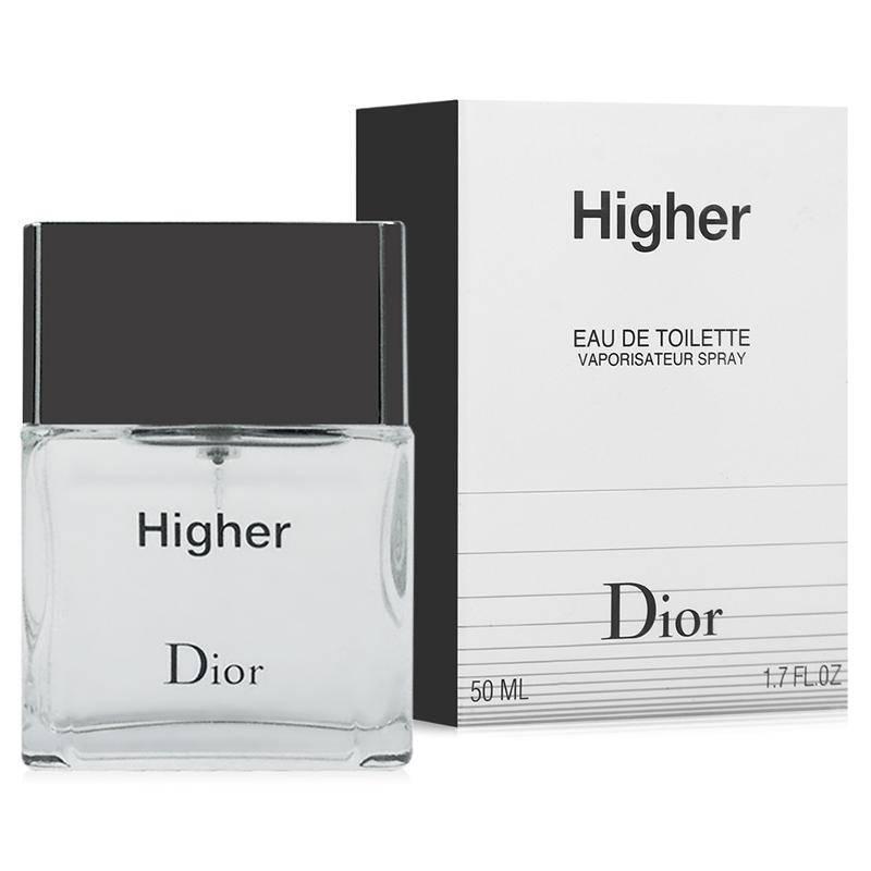 Christian Dior Higher edt 50ml