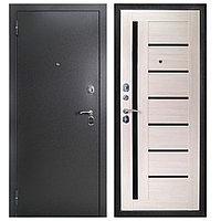 Дверь входная металлическая ARGUS 90 Т3 Шелк/Грей