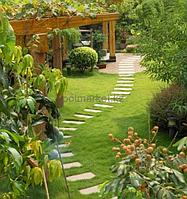 Искусственный газон ландшафтный 20 мм
