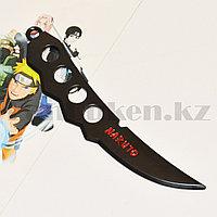 Игрушечное оружие Наруто клинок Чакры цвет черный