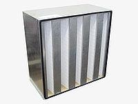 Фильтр абсолютной очистки воздуха HEPA H10-H14