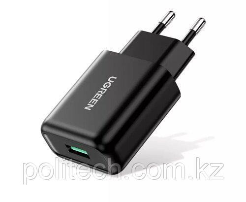 ЗУ CD122 70273 USB Fast Charger EU