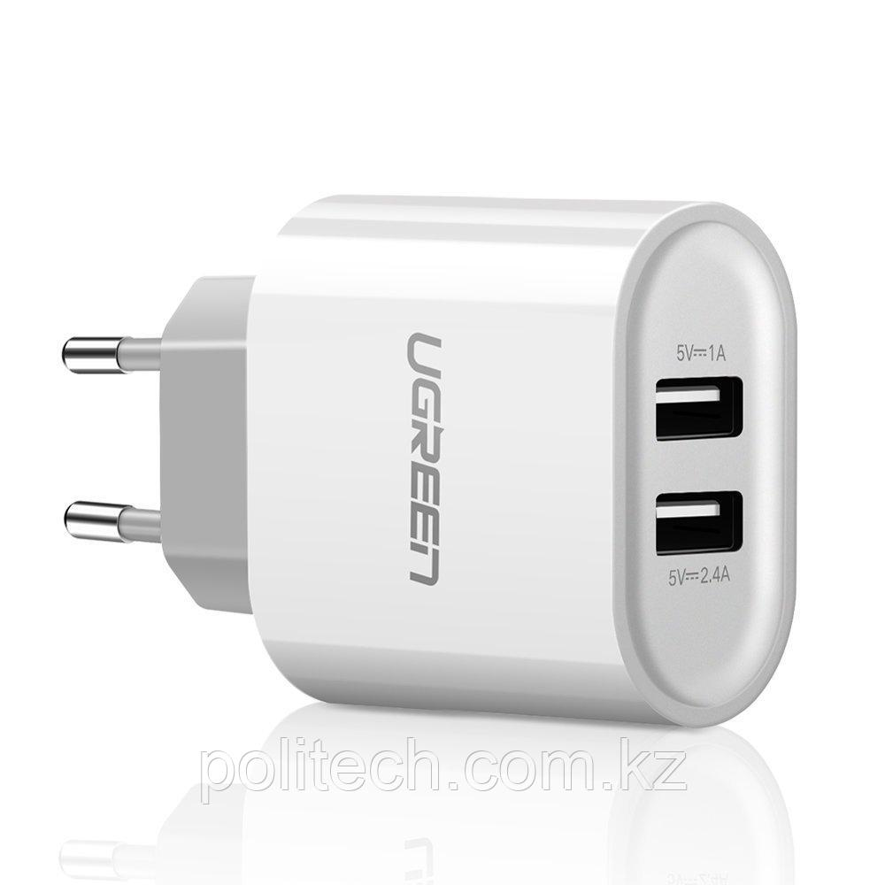 ЗУ CD104 20384 USB Wall Charger3.4A