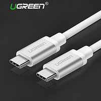Кабель USB3.1 Type C M/M US161 1.5m