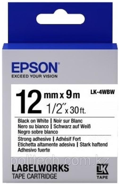 C53S654016 LK-4WBW Epson