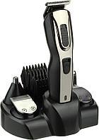 Триммер для ухода за волосами AT-1042 на аккумуляторе.