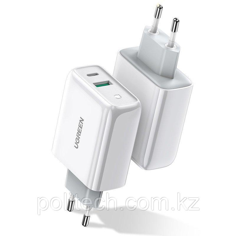 ЗУ CD170 60468 36W Wall Charger EU