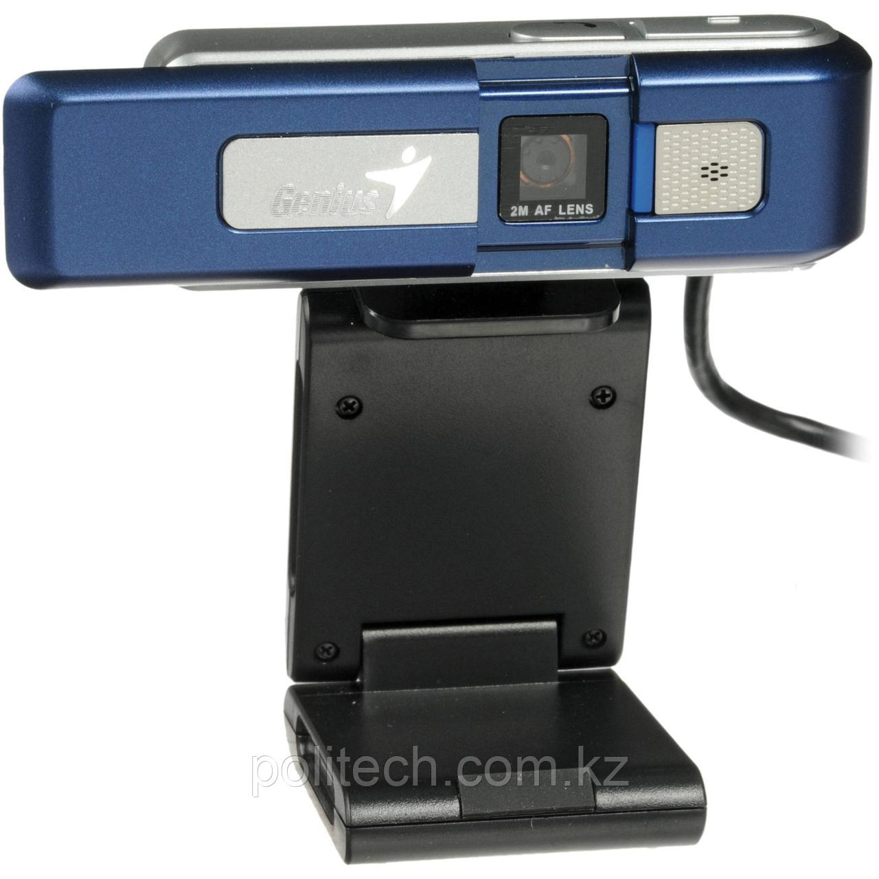 ISlim 2000AF V2 2.0Mp Webcam Genius
