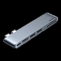 Адаптер CM380 USB-C Multifunction