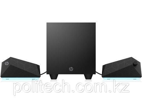 8PB07AA HP PAV Game Speaker 2.1_Z