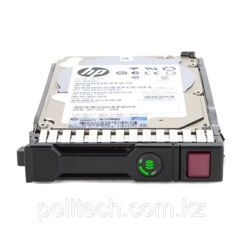 1TB/7.2K/SATA/SFF SC 655710-B21 HPE