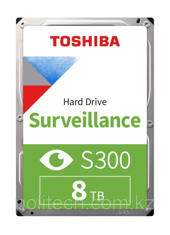8Tb/7200/256M/HDWT380UZSVA Toshiba