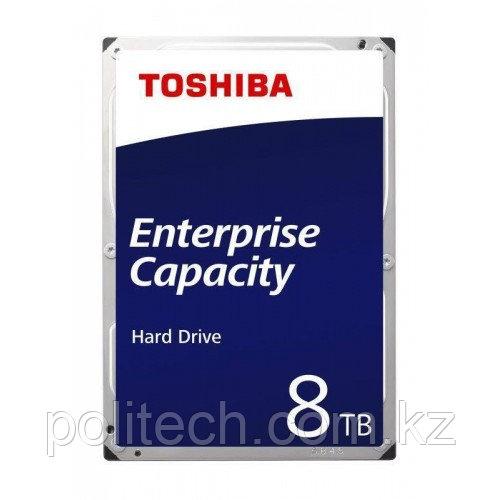 8Tb/7200/256M/MG06ACA800E Toshiba