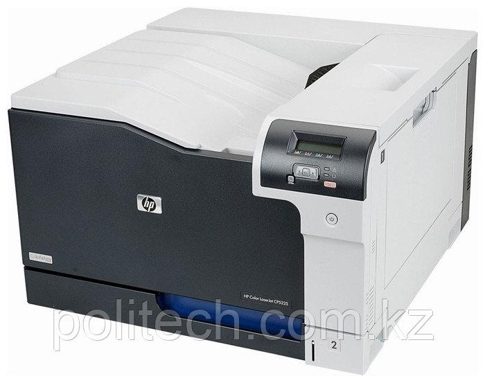 Color LJ CP5225 CE710A HP A3