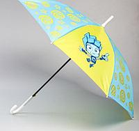 Зонт детский Фиксики диаметр 70 см