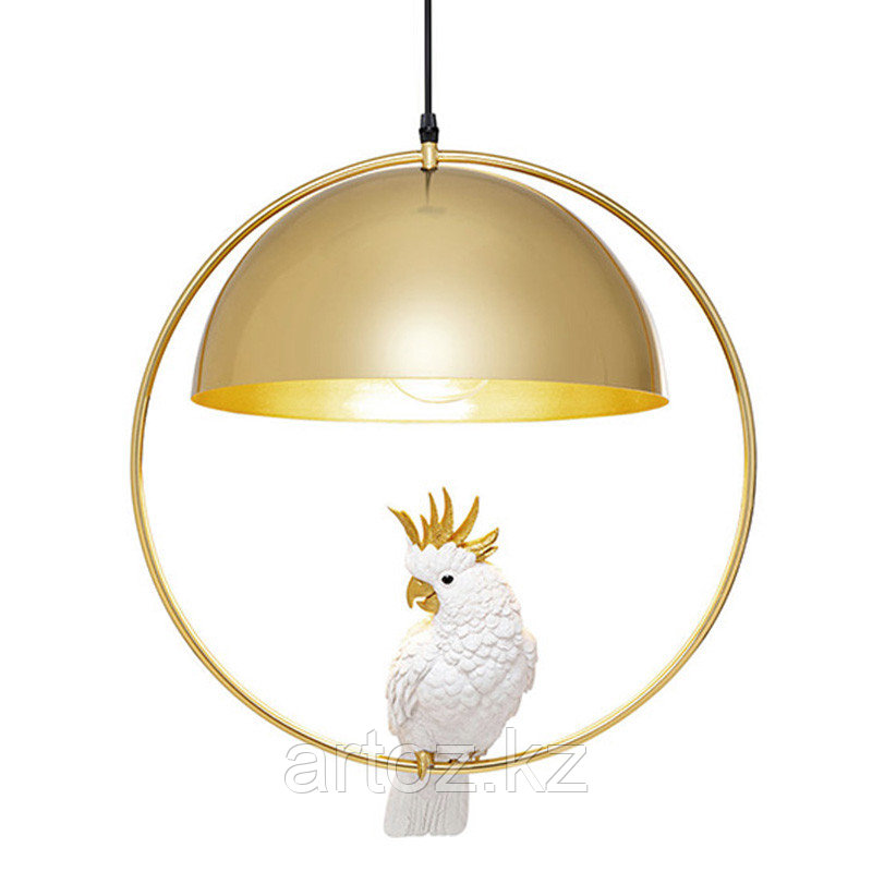 Подвесной Светильник Golden Circle Cockatoo