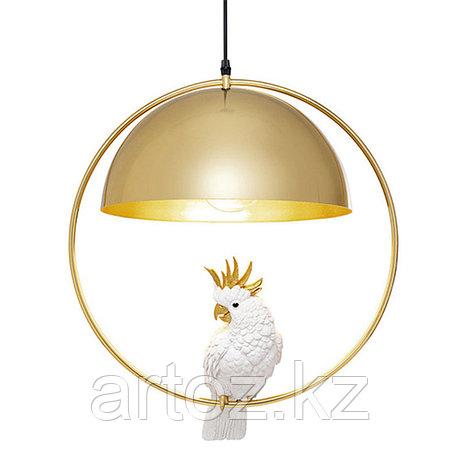 Подвесной Светильник Golden Circle Cockatoo, фото 2