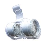 Термовент Т2 дыхательный для трахеостомической трубки (искуственный носик с портами для О2 и санации)