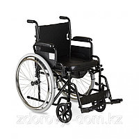 Кресло-коляска с санитарным оснащением Армед Н 011A