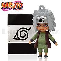 Игровая фигурка Наруто 6,5 см персонаж Джирайя