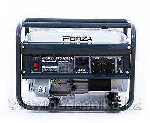 Генератор бензиновый FORZA FPG4500AE