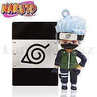 Игровая фигурка Наруто 6,5 см персонаж Какаси
