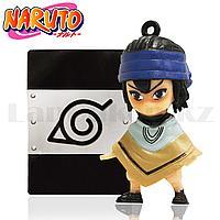 Игровая фигурка Наруто 6,5 см персонаж Саске