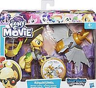 Игровой набор My Little Pony Хранители Гармонии Эпплджек