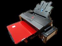 Модифицированный принтер Epson L1800 (A3)