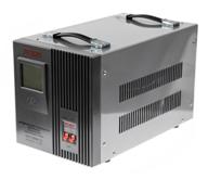 Стабилизатор напряжения электронный (Релейный) - РЕСАНТА ACH-12000/1-Ц 12 кВт