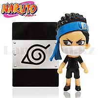 Игровая фигурка Наруто 6,5 см персонаж Забуза