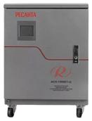 Стабилизатор напряжения электронный (Релейный) - РЕСАНТА ACH-15000/1-Ц 15 кВт